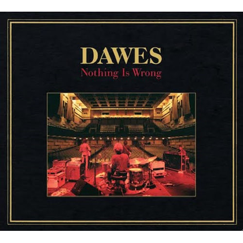 Nothing Is Wrong (CD)