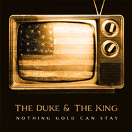Nothing Gold Can Stay (CD)