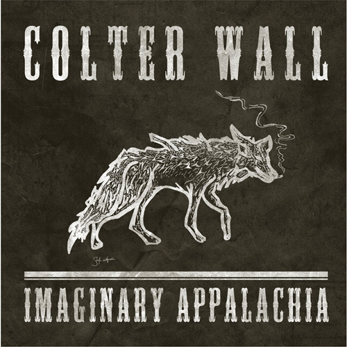 Imaginary Appalachia EP (CD)