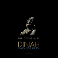 The Divine Miss Dinah Washington (5CD)