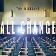 All Change (CD)
