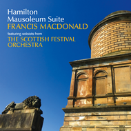 Hamilton Mausoleum Suite (CD)