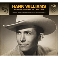 Produktbilde for Best Of The Singles 1947-1958 (4CD)
