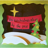 This Is A Christmas Album (CD)