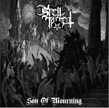Son Of Mourning (CD)