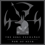 Vow Of Seth (CD)