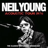 Acoustic Tour 1976 - The Classic Unplugged Broadcast (CD)
