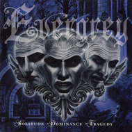 Solitude, Dominance, Tragedy (CD)