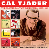 The Classic Fantasy Collection: 1953-1962 (4CD)