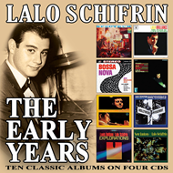 The Early Years (4CD)