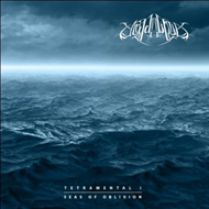 Seas Of Oblivion (CD)