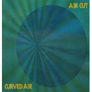 Air Cut - Remastered Official Edition (CD)