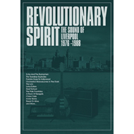 Revolutionary Spirit - The Sound Of Liverpool 1976-1988: Deluxe Box Set (5CD)