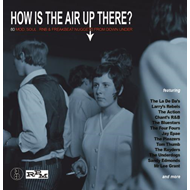 How Is The Air Up There? - 80 Mod, Soul And Freakbeat Nuggets From Down Under (3CD)