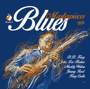 Blues Masterpieces (2CD)