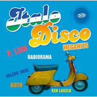 Italo Disco Megahits (2CD)