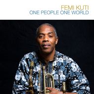 One People, One World (CD)