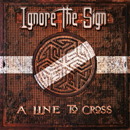 A Line To Cross (CD)