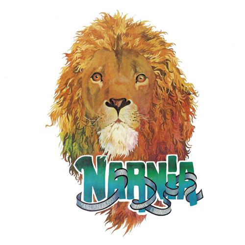 Aslan Is Not A Tame Lion (CD)