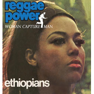Reggae Power / Woman Capture Man (CD)