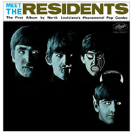 Meet The Residents - Preserved Edition (2CD)