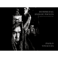 Produktbilde for Dommedag - Ifølge Paulus (Judgement Day - According To Paul) - Limited Edition (CD + DVD)