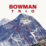 Bowman Trio (CD)