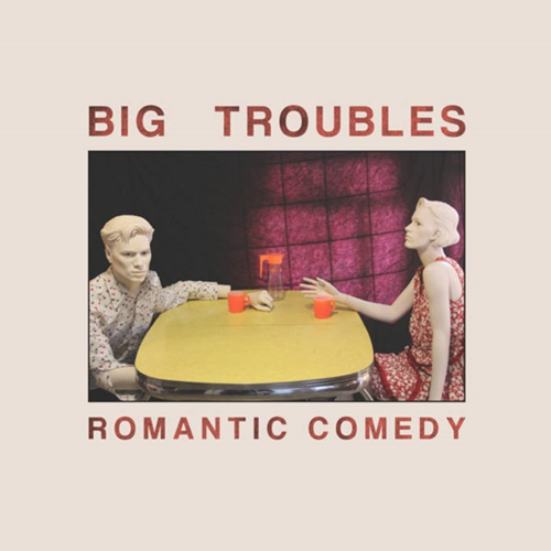 Romantic Comedy (CD)