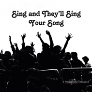 Sing And They'll Sing Your Song (CD)