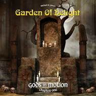 Gods In Motion - Chapter One (CD)