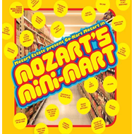 Mozart's Mini-Mart (CD)