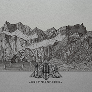 Grey Wanderer (CD)