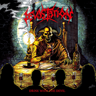 Drink With The Devil (CD)