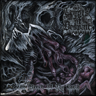 Stench Of The Earth (CD)