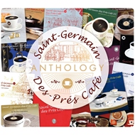 Saint-Germain-Des-Prés Café Anthology (4CD)