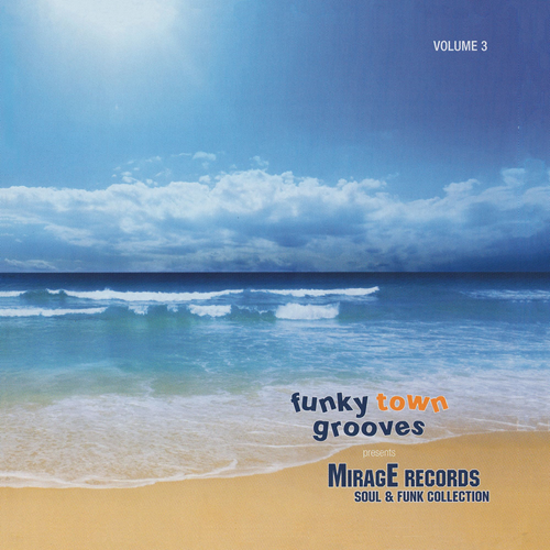 Mirage Soul & Funk Collection 3 (CD)