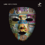 Her 12 Faces (CD)