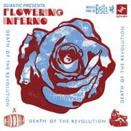 Produktbilde for Death Of The Revolution (CD)