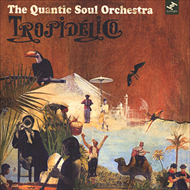 Produktbilde for Tropidelico (CD)