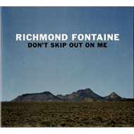 Produktbilde for Don't Skip Out On Me (CD)