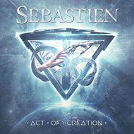 Act Of Creation (CD)