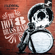 Vicennial: 20 Years Of The Hot (CD)