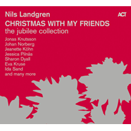 Christmas With My Friends - The Jubilee Collection (5CD)
