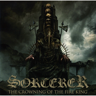 The Crowning Of The Fire King (CD)