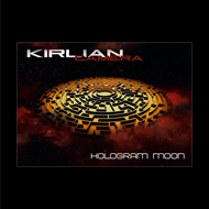 Hologram Moon - Hardcover Book Edition (2CD)