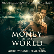 All The Money In The World - Original Motion Picture Soundtrack (CD)