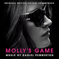 Molly's Game - Original Motion Picture Soundtrack (CD)