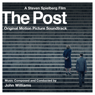 The Post - Original Motion Picture Soundtrack (CD)