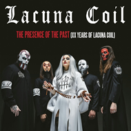 The Presence Of The Past (XX Years Of Lacuna Coil) (13CD)