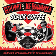 Black Coffee (CD)
